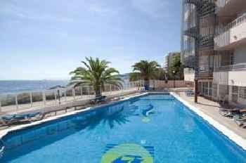 Apartamentos Playasol Jabeque Dreams 201