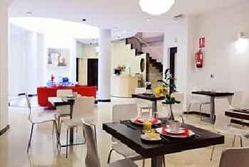 Apartamentos Turísticos Los Girasoles II 201