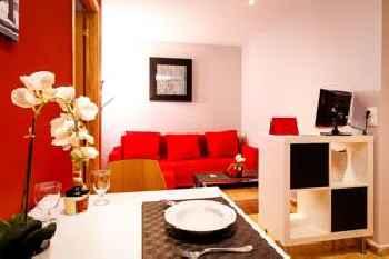 Apartamentos El Cenachero 201