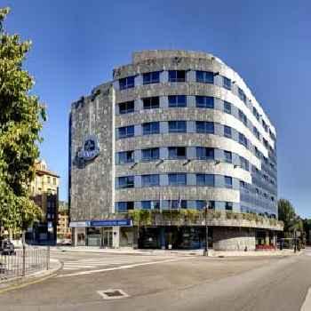 Aparthotel Campus 219