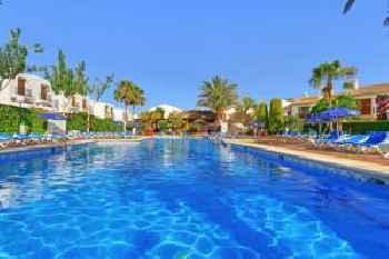 ALEGRIA Infinity Beach Resort