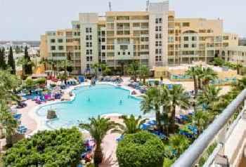 Apartamentos Fenix Beach