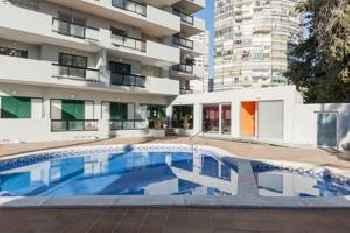 Apartamentos Michel Angelo Benidorm 201