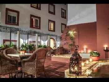 Apartamentos Murillo 201