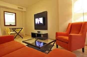 Apartamentos Vértice Bib Rambla 201
