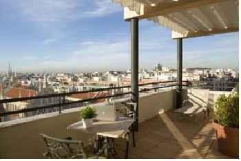 Aparthotel Ramon de la Cruz 41 219
