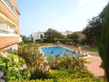 Apartaments Playas Lloret -Famous Family Resort Fenals Beach