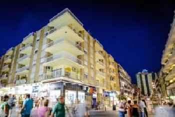 Apartamentos Avenida 219
