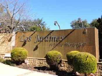 Los Jardines de Santa Maria Golf 201