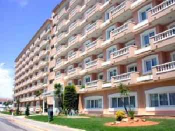 Aparthotel Acuasol 219