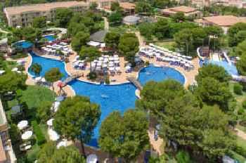 Zafiro Mallorca & Spa 219
