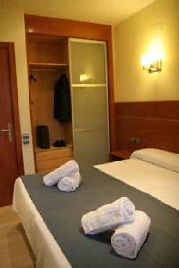 Suites Aragó 565 - Abapart 219
