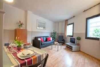 Apartments Sata Park Guell Area 201