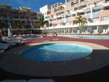 Apartamentos Marina Rey 201