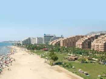 Marina d\'Or® Apartamentos turísticos Marina d´Or 1º línea 201