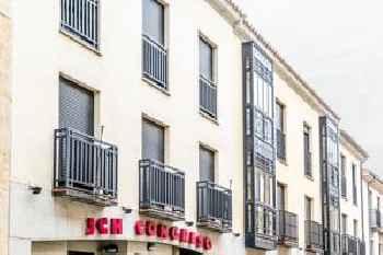 JCH Congreso Apartamentos 201