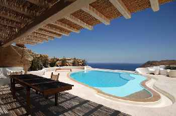 ~Villa Regalior Mykonos, 9 Bedrooms 8 Bathrooms Private Pool in a  distance of 4km from the Town of Mykonos Up to 18 Guests