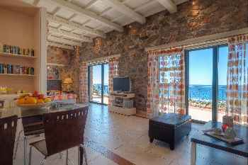 Meliti House with Amazing Sunset Views and near Elafonisi Beach